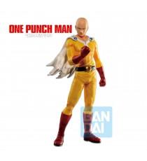Figurine One Punch Man - Saitama Serious Face Ichibansho 25cm