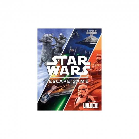 Unlock ! Star Wars Version Francaise
