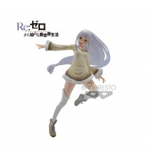 Figurine Re Zero - Starting Life In Another World Emilia 21cm