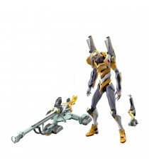 Maquette Evangelion - Eva Unit-00 Dx Multipurpose Humanoid Decisive Weapon Artificial Human RG 1/144 15cm