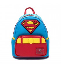 Mini Sac A Dos DC Comics - Vintage Superman