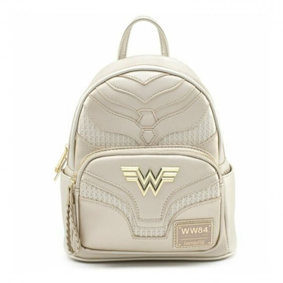Mini Sac A Dos DC Comics - Wonder Woman 84