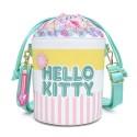 Mini Sac Bandouliere Hello Kitty - Cup O Kitty