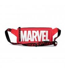 Banane Marvel - Marvel Logo