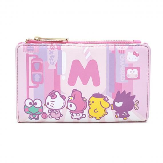 Portefeuille Hello Kitty - Kitty Kawaii