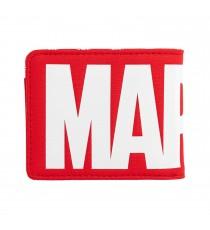 Portefeuille Marvel - Marvel Logo