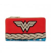 Portefeuille DC Comics - Wonder Woman