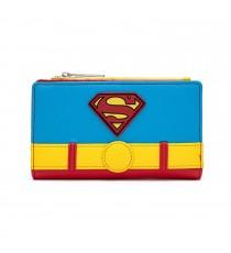 Portefeuille DC Comics - Vintage Superman