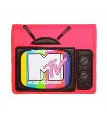 Portefeuille MTV - TV