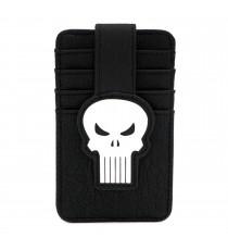 Porte Carte Marvel - Punisher