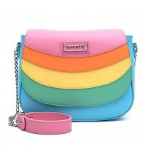 Sac Bandouliere Pride - Rainbow
