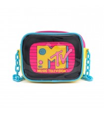 Mini Sac Bandouliere MTV - TV