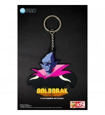 Porte Clé Goldorak - Hydargos Gomme 8cm