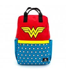 Sac A Dos DC Comics - Wonder Woman Vintage