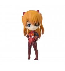 Figurine Evangelion - Mini Souryu Asuka Rangley 9cm