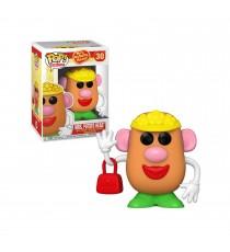 Figurine Hasbro Retro Toys - Mrs Potato Head Pop 10cm
