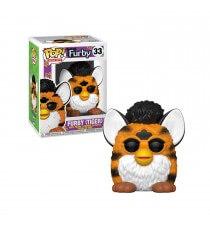 Figurine Hasbro Retro Toys - Tiger Furby Pop 10cm