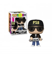 Figurine Rocks Pet Shop Boys - Chris Lowe Pop 10cm