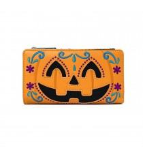 Portefeuille Halloween - Pumpkin