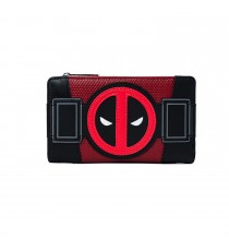 Portefeuille Marvel - Deadpool Merc With A Mouth