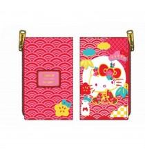 Portefeuille Hello Kitty - Sanrio 60Th Anniv Pink Wave