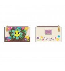 Portefeuille Disney - Raiponce Pascal Flower