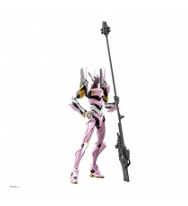 Maquette Evangelion - Eva Unit 08 Alpha Nge RG 1/144 15cm