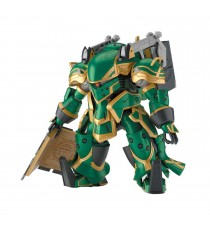 Maquette Sakura Wars - Spiricle Striker Mugen Claris Type Gunpla HG 1/12 15cm