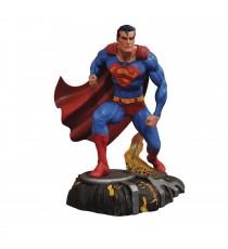 Figurine DC Gallery- Superman 25cm