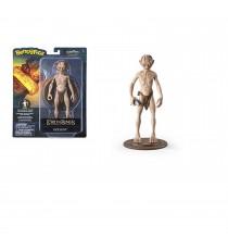 Figurine Le Seigneur des Anneaux - Gollum Bendyfigs 18 cm