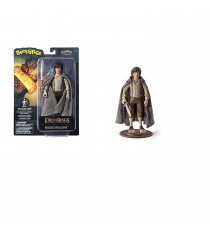 Figurine Le Seigneur des Anneaux - Frodon Sacquet Bendyfigs 18 cm