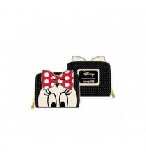 Portefeuille Disney - Minnie Mouse Bow