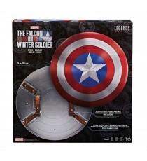 Réplique Marvel - Bouclier Captain America 60cm