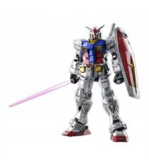 Maquette Gundam - Unleashed RX-78-2 Gundam Gunpla PG 1/60 30cm