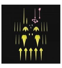 Effect Set Gundam Gunpla - Last Shooting Zeong Effect RG 1/144