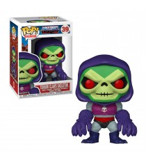 Figurine Master Of The Universe - Skeletor With Terror Claws Pop 10cm