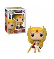 Figurine Master Of The Universe - Classic She-Ra Pop 10cm