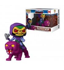 Figurine Master Of The Universe - Skeletor On Panthor Pop 18cm