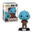 Figurine Star Wars Mandalorian - Mithril Pop 10cm