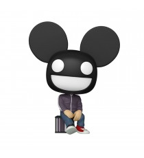 Figurine Rocks - Deadmau5 Pop 10cm