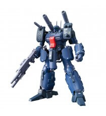 Maquette Gundam - Guncannon Detector Gunpla RE 1/100 18cm