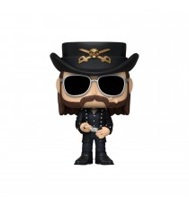 Figurine Rocks - Motorhead Lemmy Pop 10cm