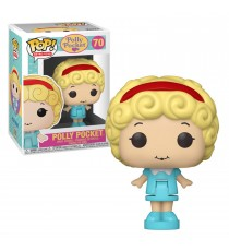Figurine Mattel Retro Toys - Polly Pocket Pop 10cm