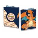 Pokémon - Portfolio A4 pour 180 Cartes Dracaufeu