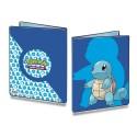 Pokémon - Portfolio A5 pour 80 Cartes Carapuce