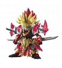 Maquette Gundam - 11 Sun Quan Gundam Astray Gunpla SD Sangoku Soketsuden 8cm