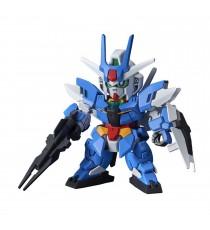 Maquette Gundam - 15 Earthree Gundam Gunpla SD Cross Silhouette 8cm