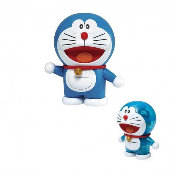 Maquette Doraemon - Mechanics Doraemon Figure-Rise 13cm