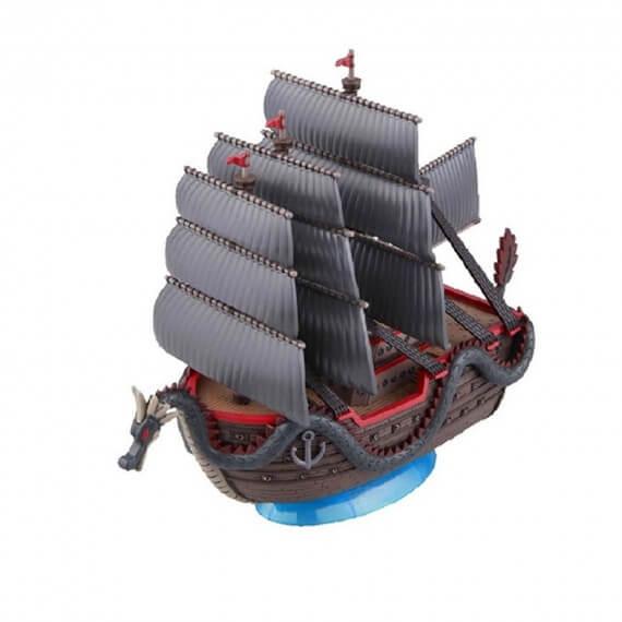 Maquette One Piece - 009 Dragon's Ship Grand Ship Collection 15cm
