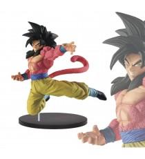 Figurine DBZ - Super Saiyan 4 Son Goku Fes!! Vol 6 21cm